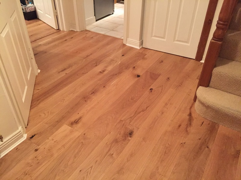Selections for Adding Discount Hardwood Flooring