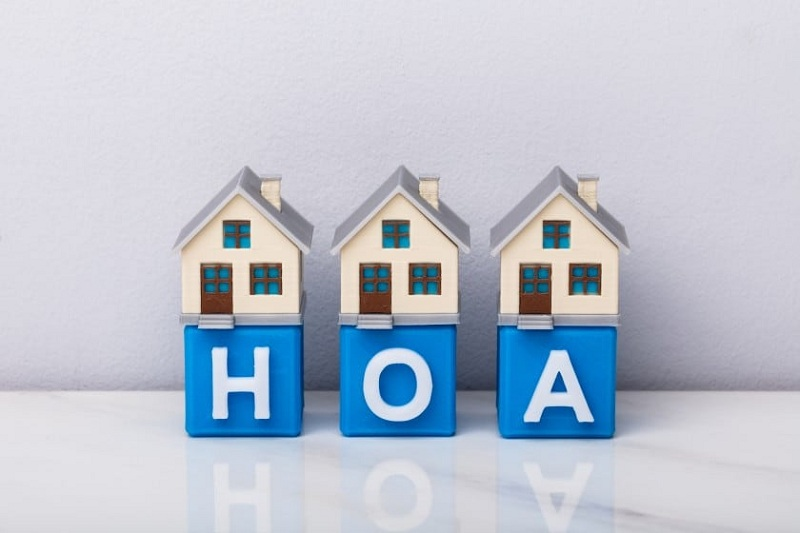 Why do you Need the Services of HOA Management Company