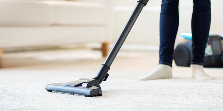 The Right Ways if Doing Carpet Cleaning