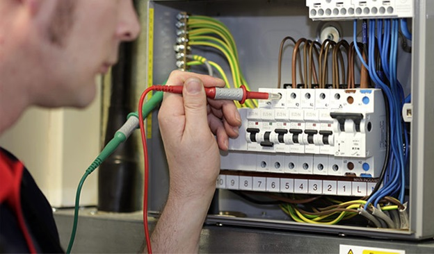 Types of Electrician Jobs