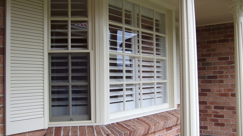 What are the Different Types of Exterior Window Shutters Available in the Market?
