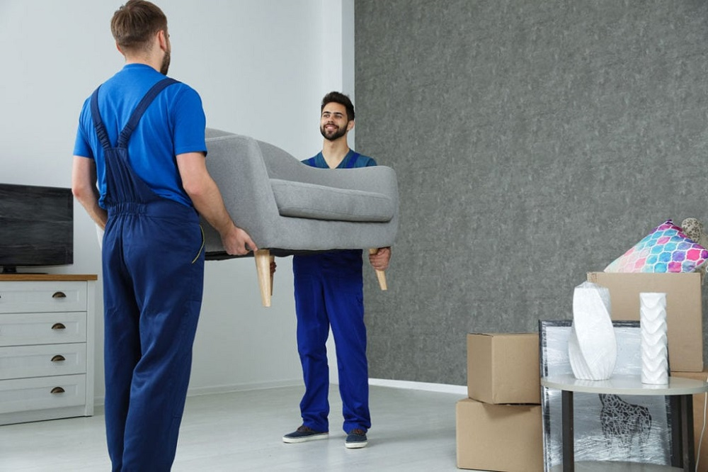 Services Offered By Reliable Packers and Movers