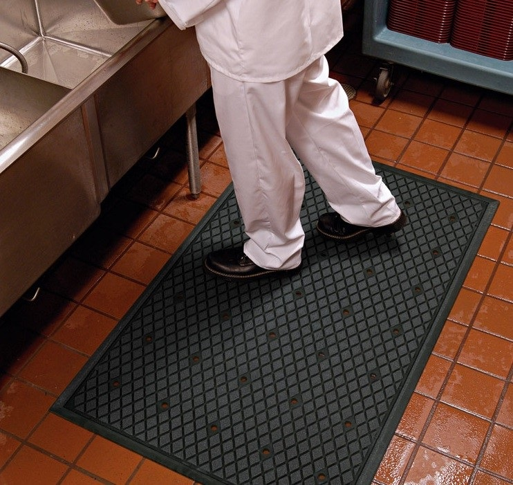 Restaurant Floor Mat: Why Do You Need?