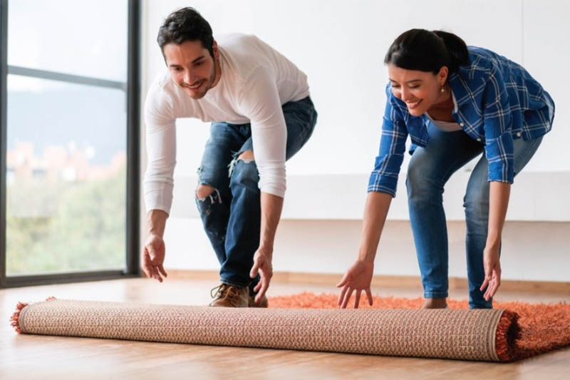 Rugs Or Carpets? How To Use Them In A Comprehensive Reform