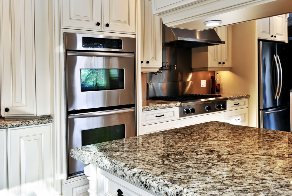 Myths people have about Kitchen Countertops