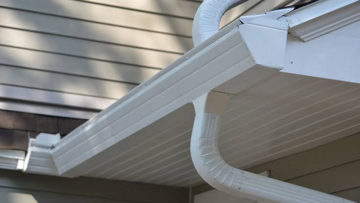 The Importance Of Gutter Cleaning And Replacement