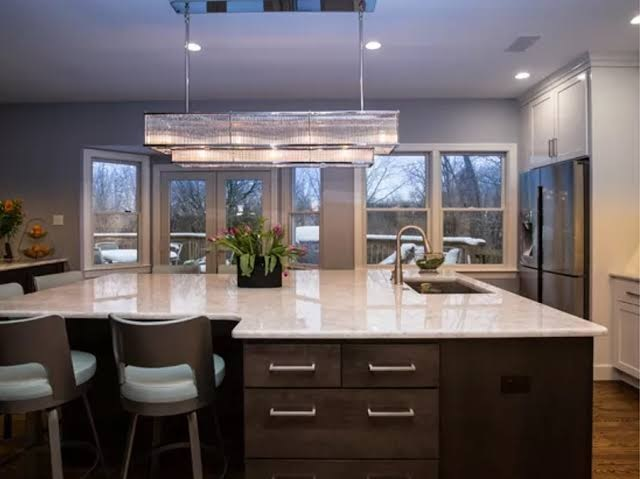 Kitchen Technologies to incorporate in kitchen design today