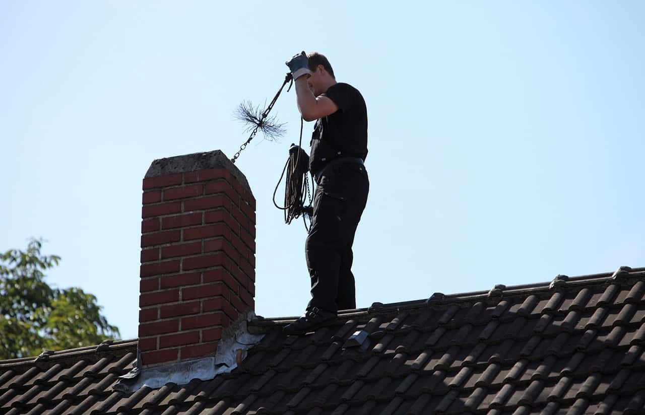 Discover the many benefits of hiring a chimney cleaning and inspection company