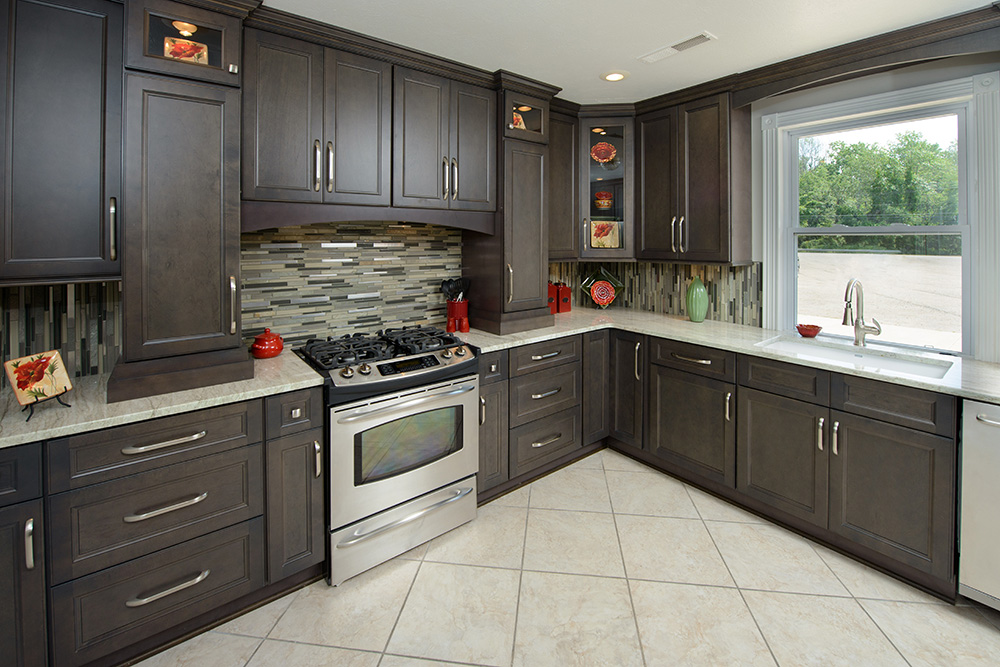 Kitchen Renovation Ideas When Running on a Low Budget