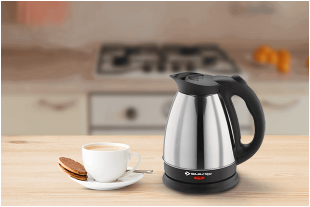 Make Your Life Easier Using Electric Kettle