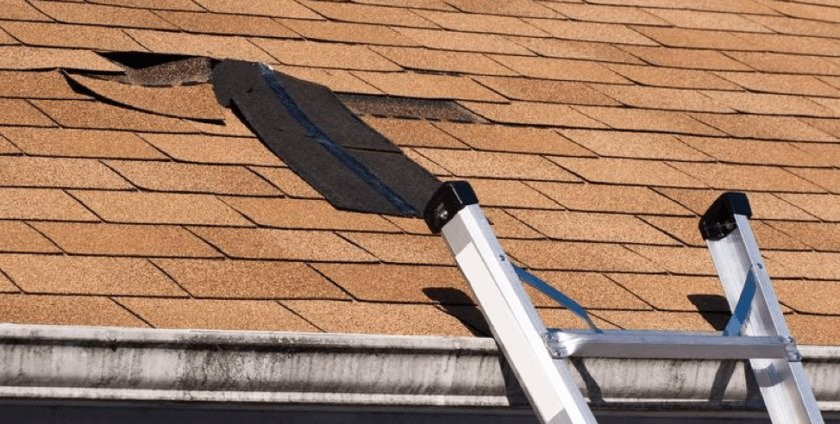 Want A New Roof?