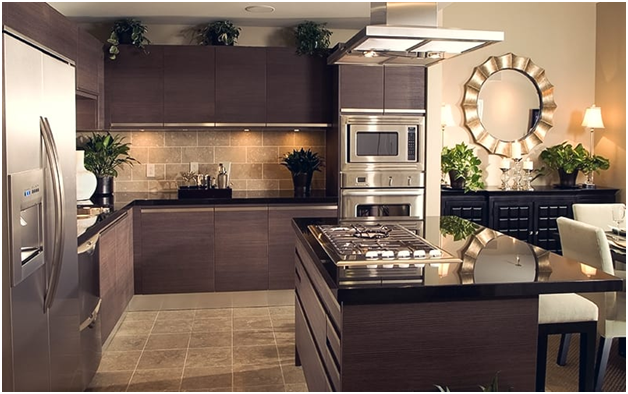 How to get your dream kitchen with stylist kitchen cabinets?