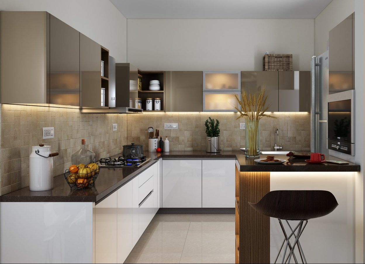 Tips To Lay Your Hands On the Best Kitchen Cabinet Designs