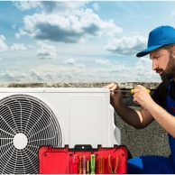 What are the common issues associated with the HVAC system